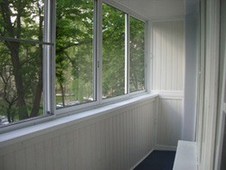 ремонт балконов в Северодвинске